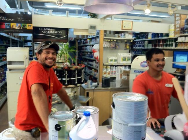 paint   departments   island hardware princeville kauai